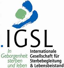 Logo der und Link zur IGSL